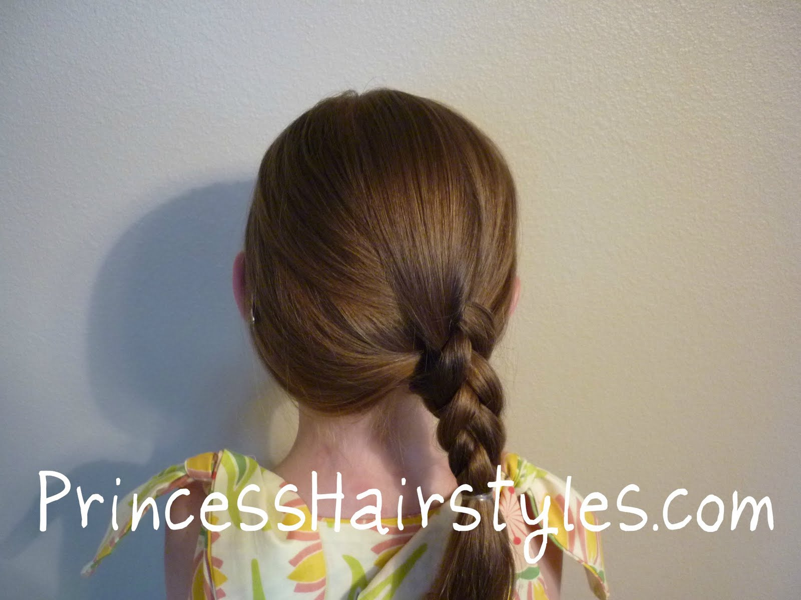 Hair Style 3d Image: Hairstyles For Girls