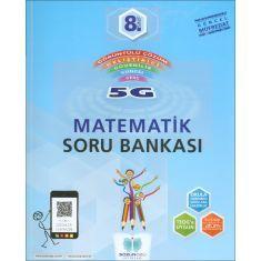 Sözün Özü 8.Sınıf 5G Matematik Soru Bankası (2017)