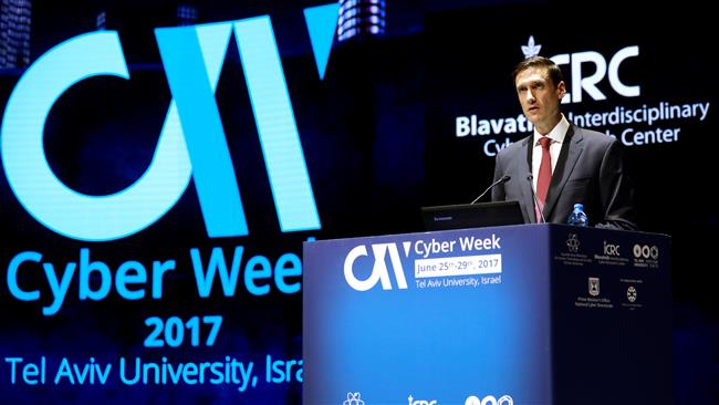 US to work with Israel on cyber security: Trump's White House Homeland Security Adviser Tom Bossert