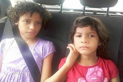 Crianças torturadas e incendiadas em Rolim de Moura precisam urgente de ajuda