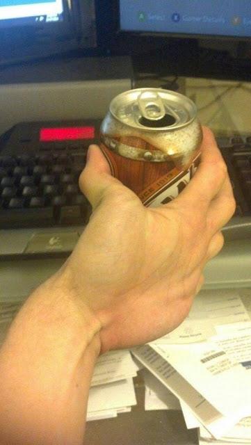 Kayaknya enak, beli dimana birnya...?