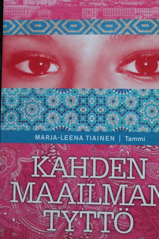 Marja Tiainen