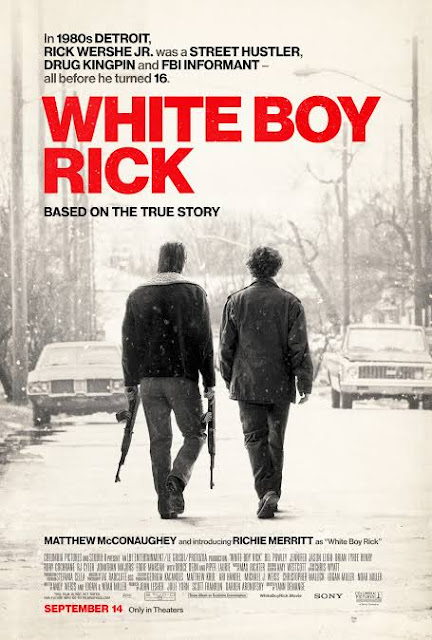 Film White Boy Rick (2018)