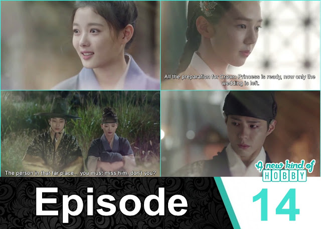Love In The Moonlight - Episode 14 Preview (Eng Sub)