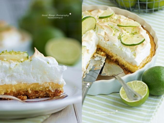 Ein Stück vom Key Lime Pie