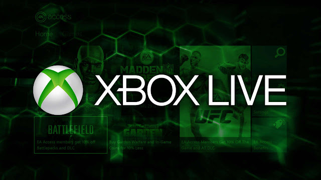 إنطلاق عروض تخفيضات رهيبة جدا على متجر Xbox Live ، إليكم القائمة من هنا ..
