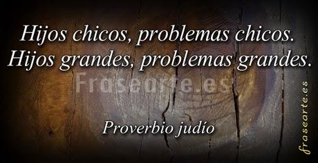 Proverbio judío
