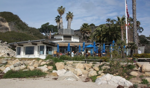 Estabelecimentos na Arroyo Burro County Beach Park em Santa Bárbara