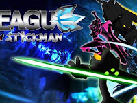 League of Stickman V2.3.2  Mod Apk Terbaru