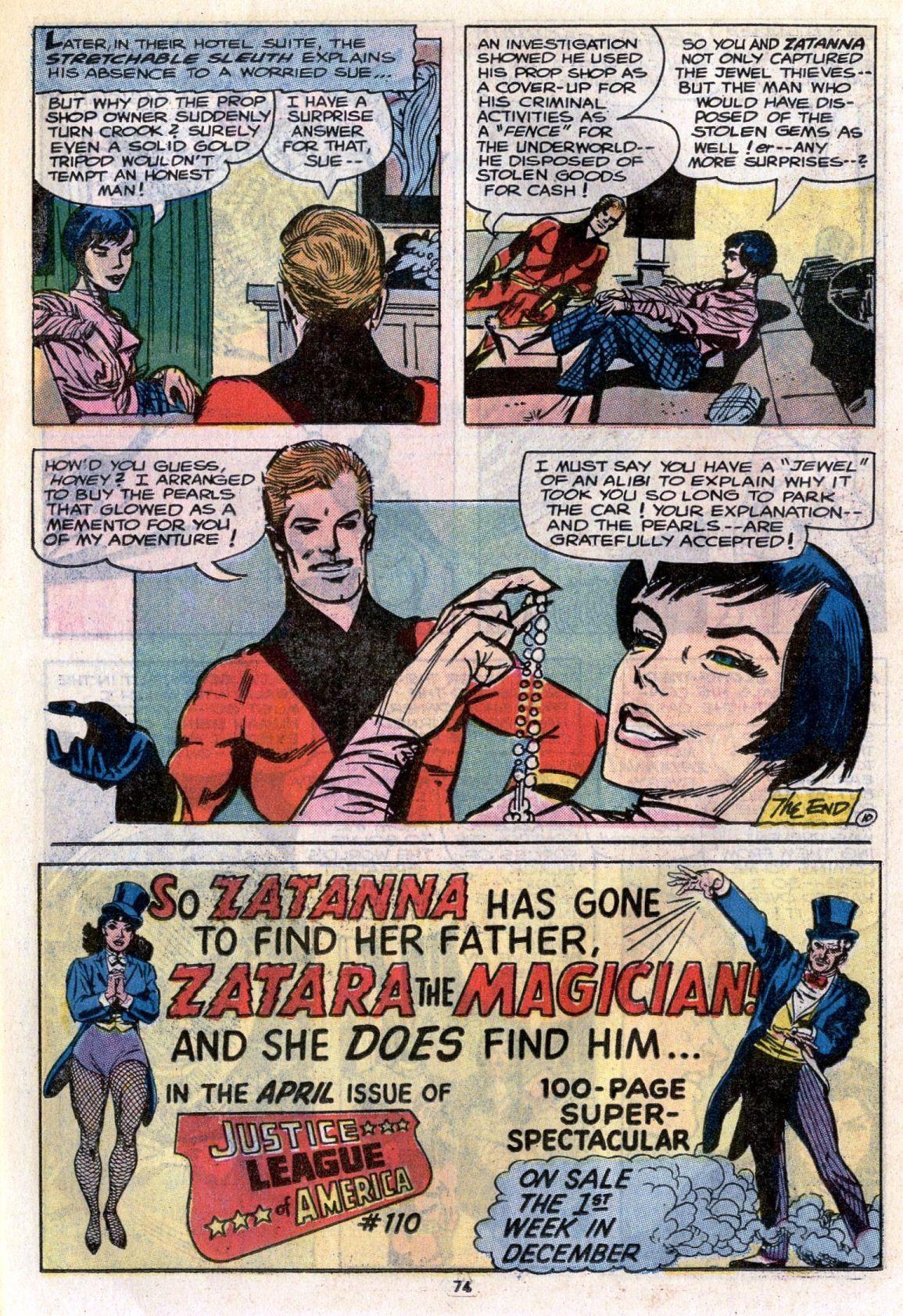Detective Comics (1937) 439 Page 73