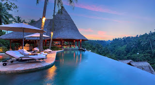 Various Job Vacancies at Viceroy Bali luxury villas