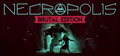 Necropolis Brutal Edition-GOG