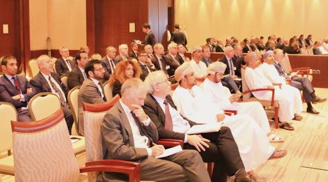 French Business Confederation delegation visits Duqm SEZ