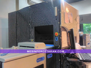 mesin digital offset hp indigo 3550