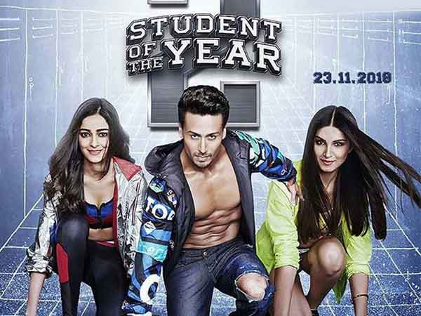 student of the year 2 will be the next blockbuster of the bollywood