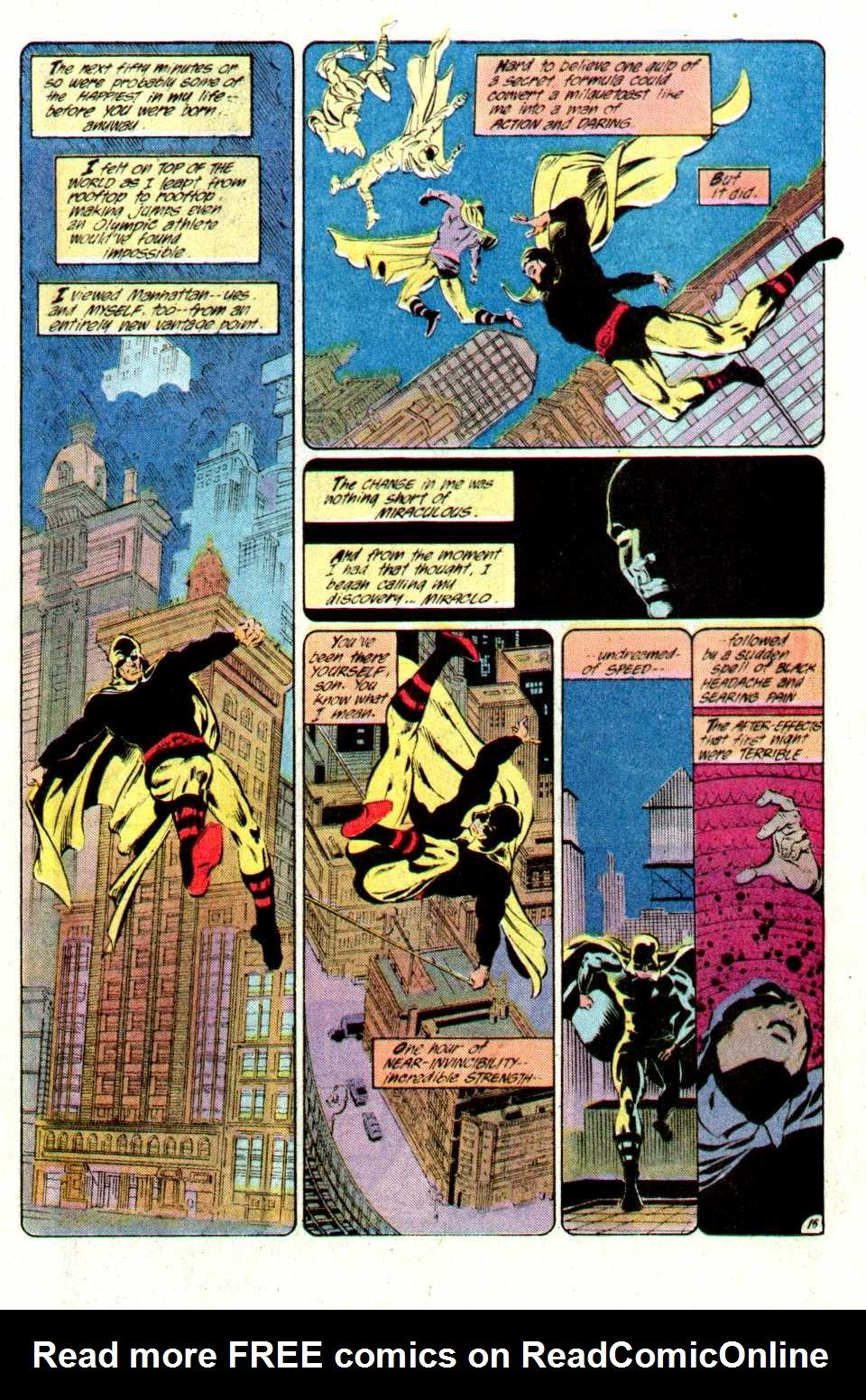 Read online Secret Origins (1986) comic -  Issue #16 - 37