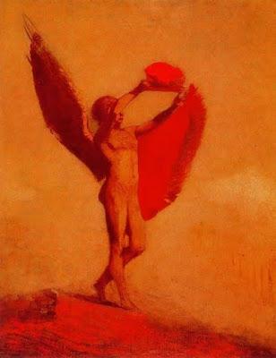 Ícar (Odilon Redon)