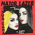 """Você piscou, a Anitta e Pabllo Vittar se uniram ao Major Lazer pra jogar esse hit na """"Sua Cara"""""""