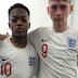 Γκολ με την εθνική Αγγλίας ο Karamoko Dembele