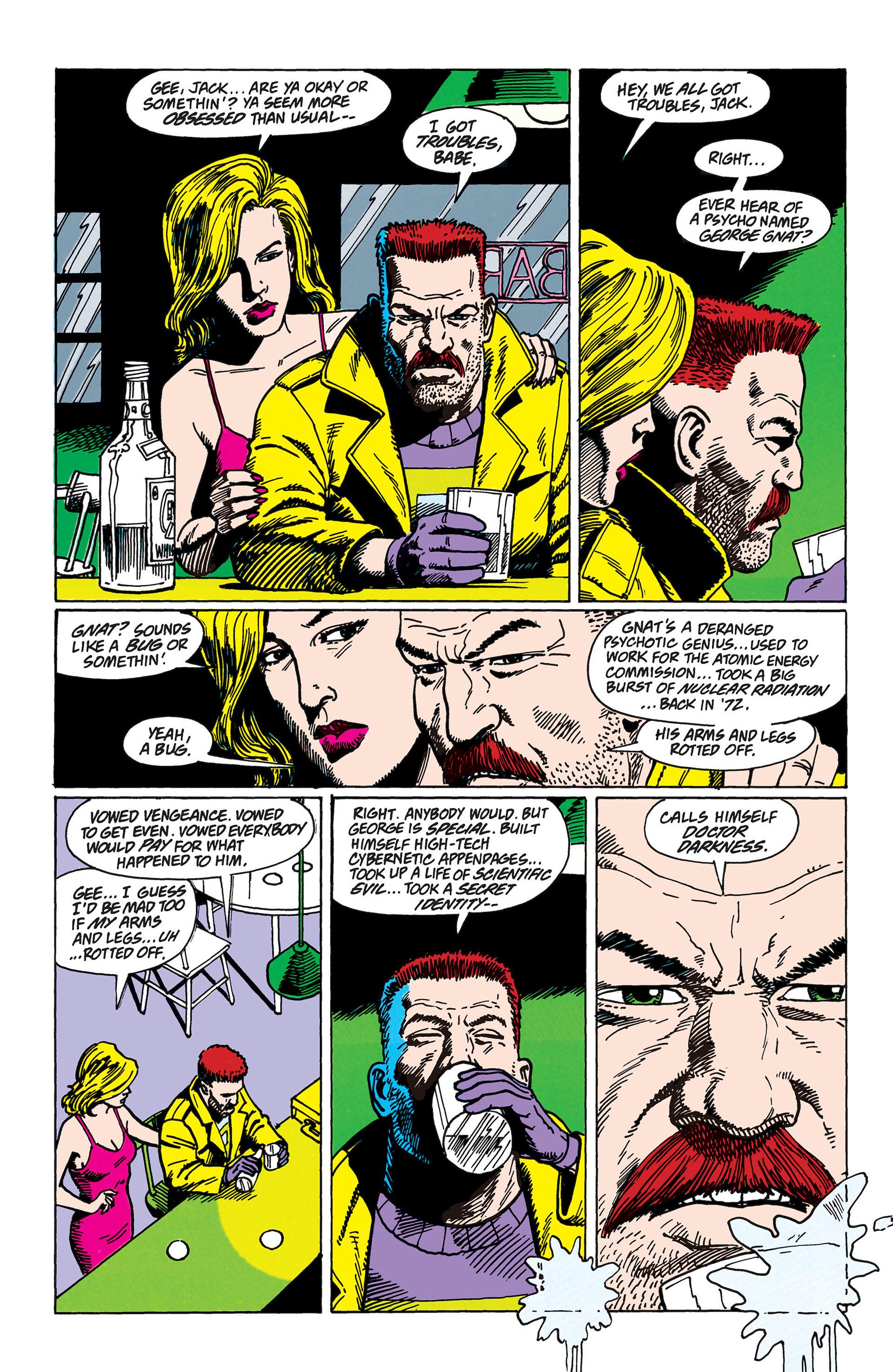 Read online Animal Man (1988) comic -  Issue #45 - 8