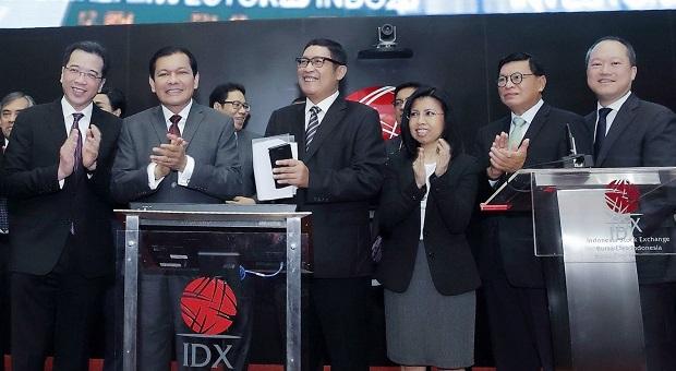 Citibank Resmi Menjadi Bank Kustodian Pertama di Indonesia