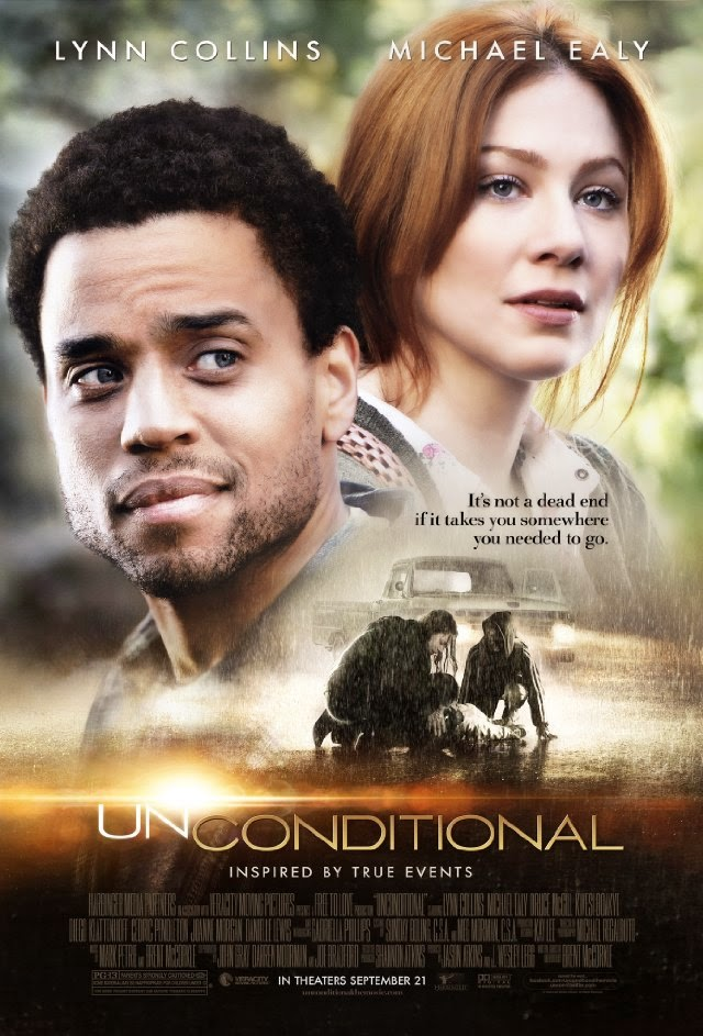 Unconditional (2012) ταινιες online seires oipeirates greek subs