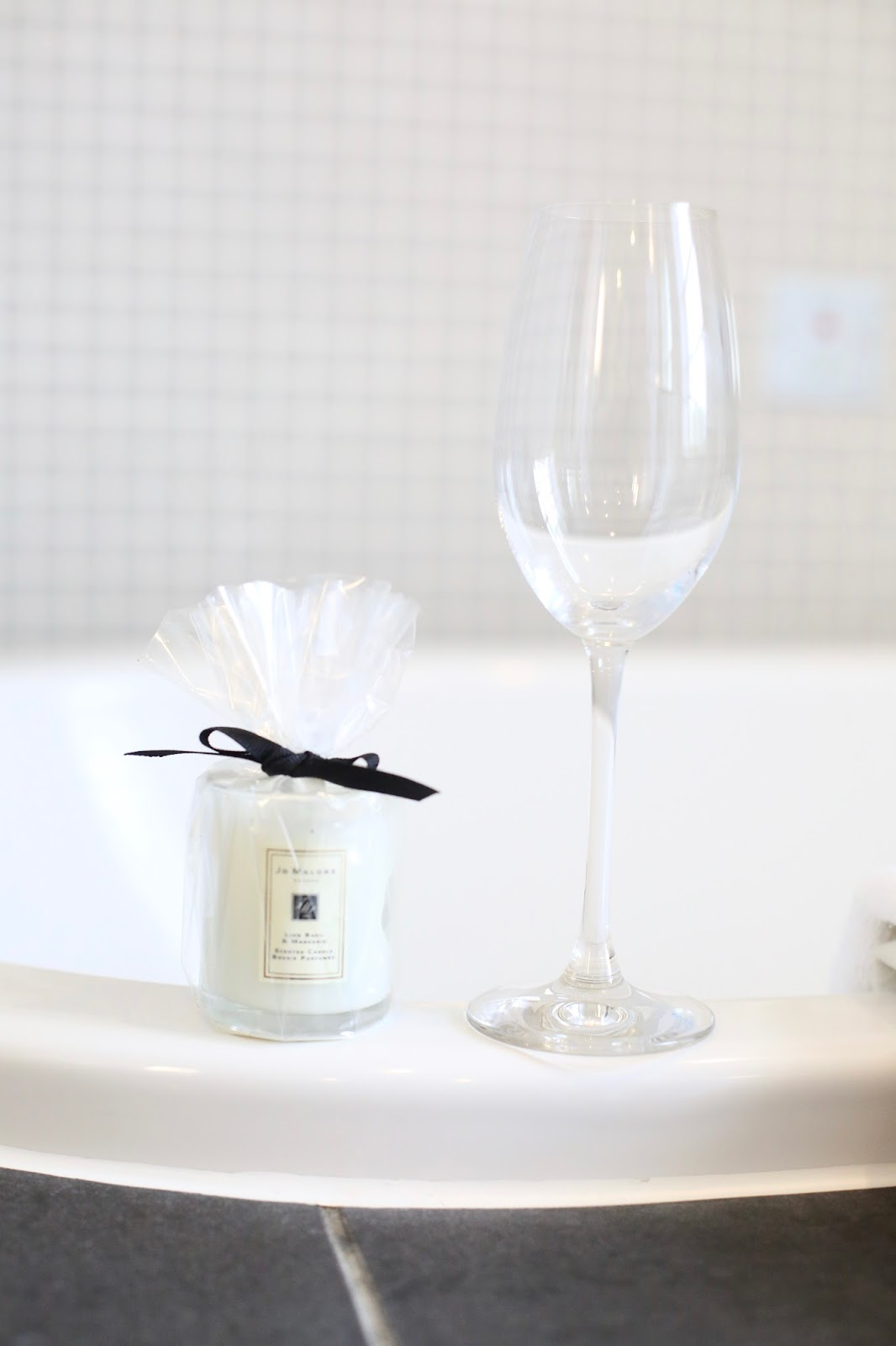 jo malone mini candle