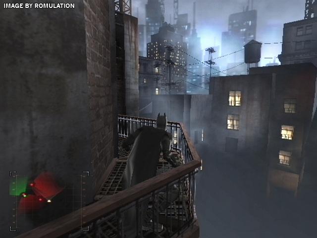 Download Game Batman Begins For PC - Kazekagames ~ Kazekagames