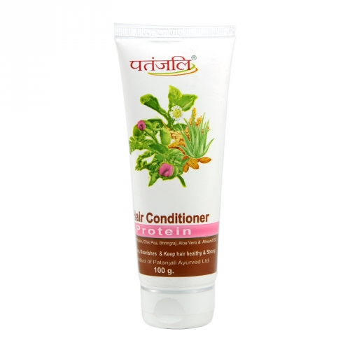 Patanjali Protein Hair Conditioner