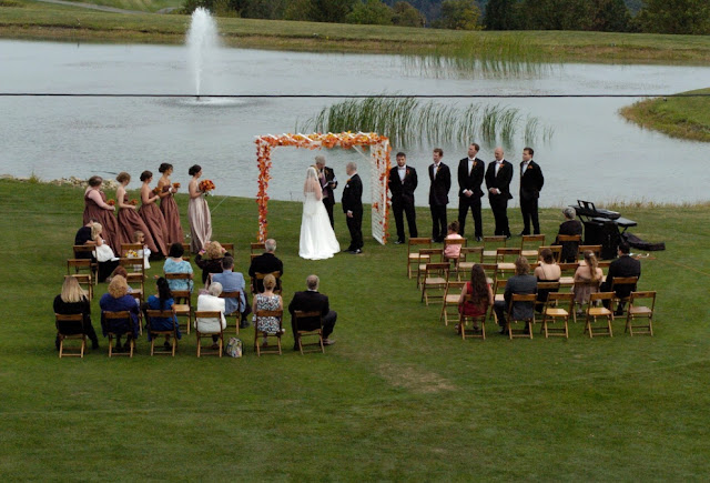 Wedding Venues In Central Pa grandview golf club