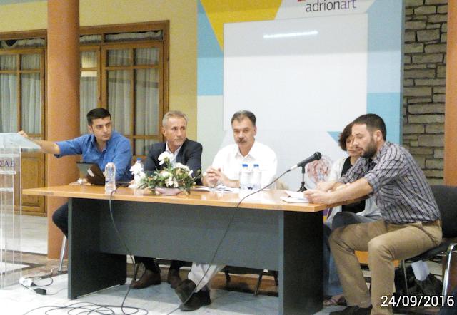 Θεσπρωτία: Επιτυχημένη η εκδήλωση στην Ηγουμενίτσα για τις κατασχέσεις και τους πλειστηριασμούς