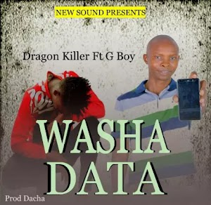 Download Mp3 | Dragon Killer ft G Boy - Washa Data