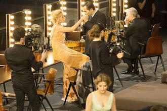 Théâtre : Les damnés d'après Luchino Visconti - Mise en scène de Ivo van Hove - Avec la Troupe de la Comédie Française - Festival d'Avignon 2016