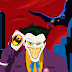 Joker - Batman: The Animated Series (MS Paint)