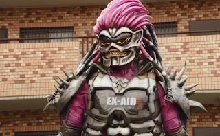 Kamen Rider Zi-O episode 25 Subs Indo