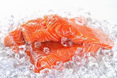 Tips dalam menghilangkan bau amis pada ikan