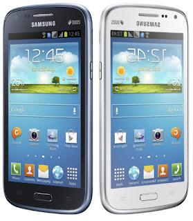 Cara Root Dan Install CWM Samsung Galaxy Core Duos GT-I8262