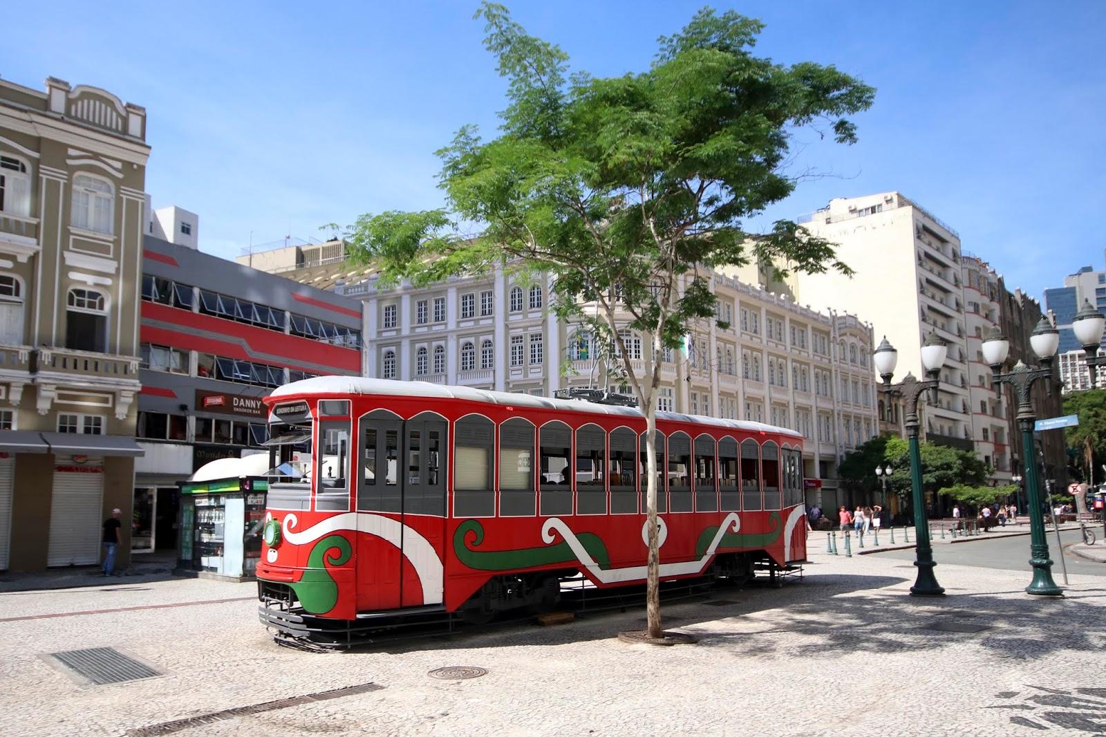 Veja cinco atrações turísticas de Curitiba revitalizadas nos últimos dois anos