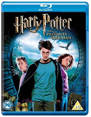 Harry Potter and the Prisoner of Azkaban 2004 Hindi Dubbed Dual BRRip 720p