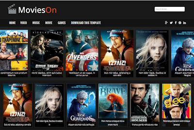 Movie Templates