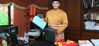Penjawat Awam Selangor Terima Bonus 2 Bulan Gaji