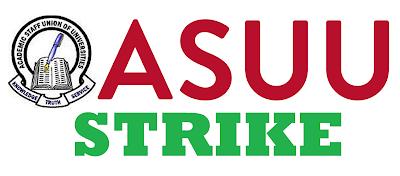 ASSU Strike Updates 2017/2018 & Latest News | Nigerian Govt begs ASUU to Suspend Strike