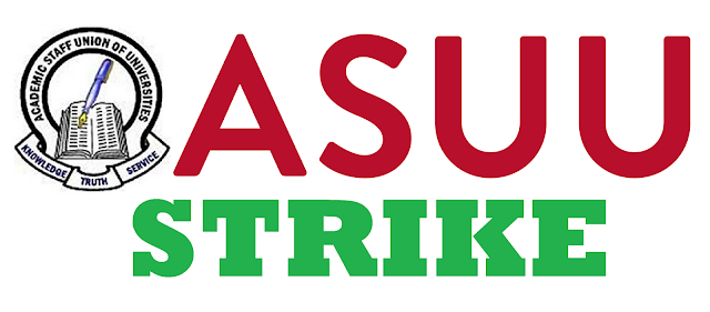 ASUU Strike: Union is meeting FG again over ongoing industrial action