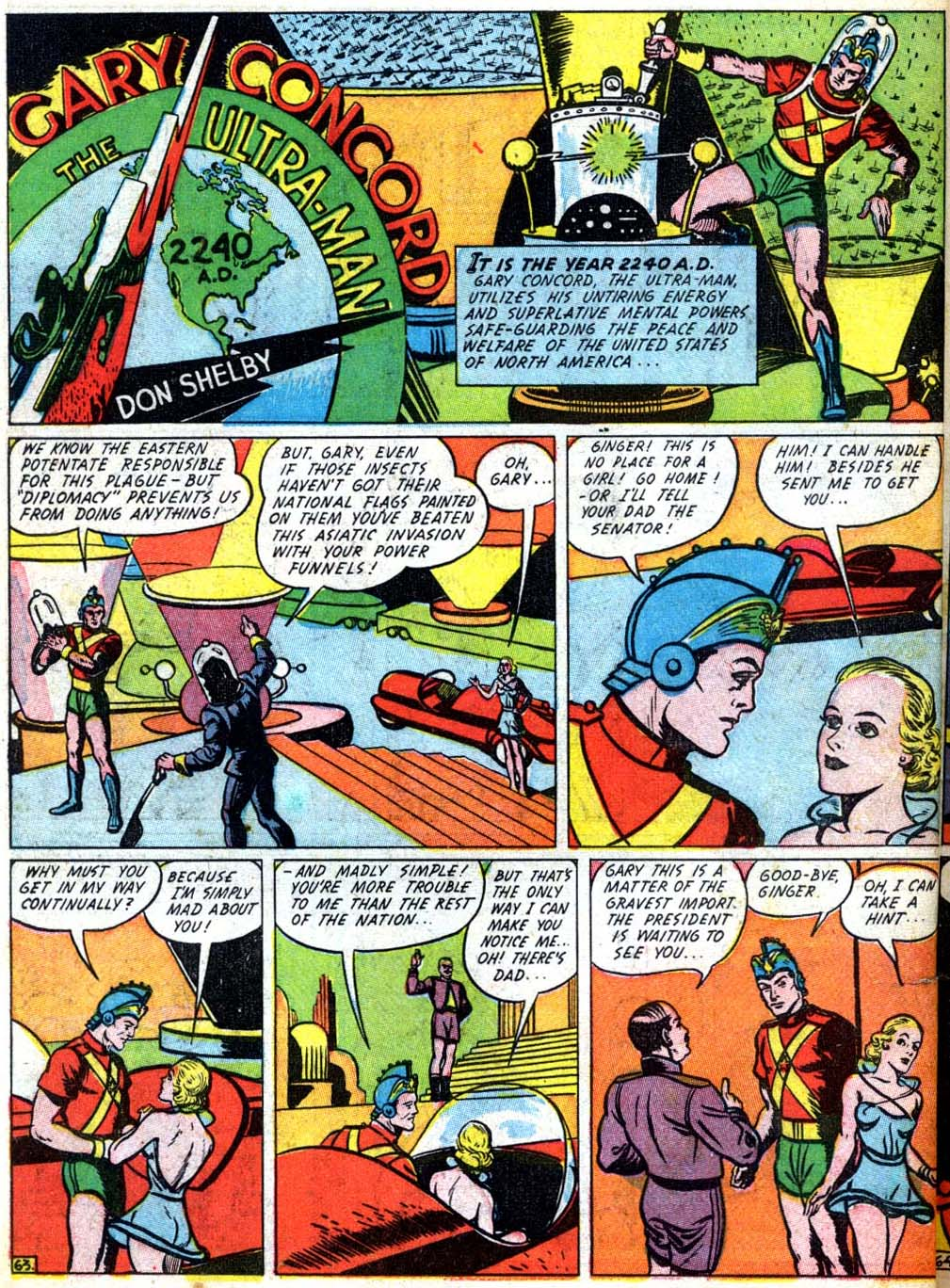 Read online All-American Comics (1939) comic -  Issue #18 - 58