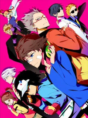 Hamatora The Animation 12/12 [Sub Esp][MEGA-USERSCLOUD]