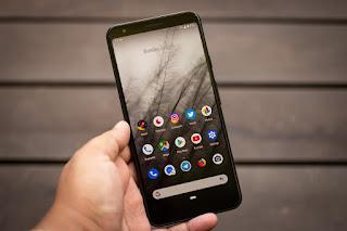 Google Pixel 3a هو هاتف جوجل الأسهل من حيث الإصلاح على الإطلاق