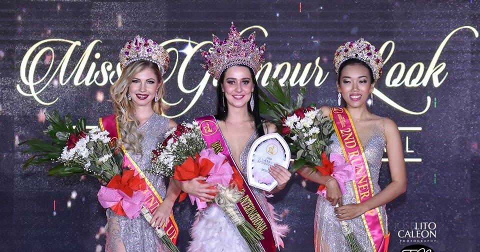 Men compete for miss gay venezuela crown