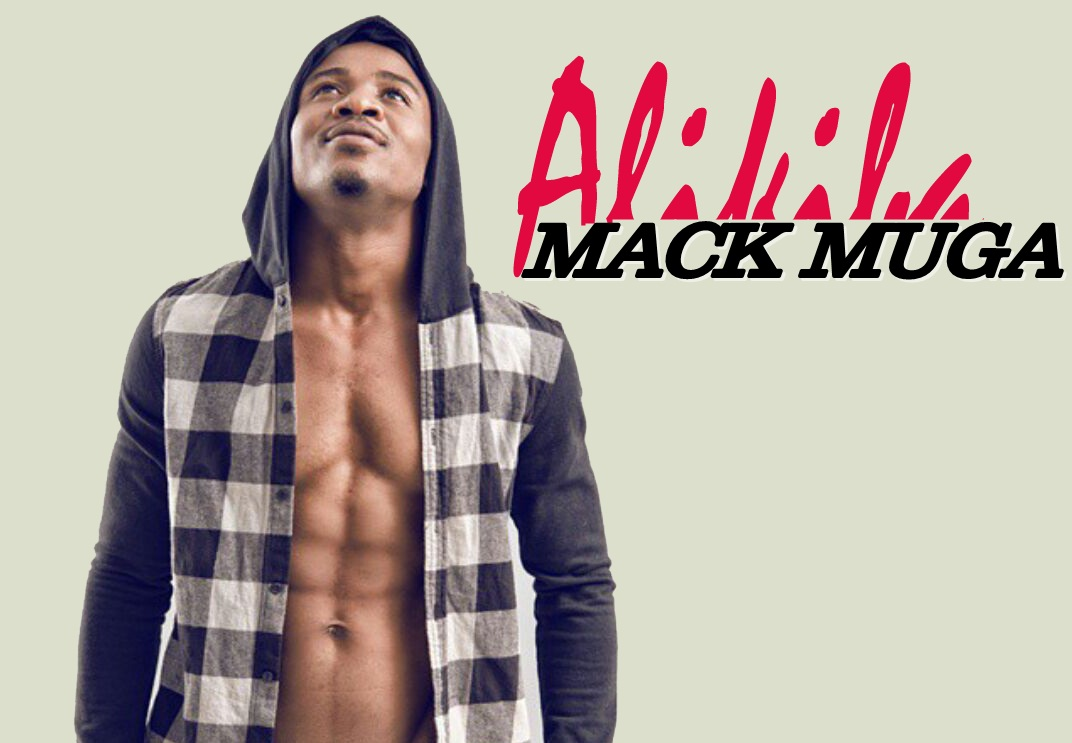 Image result for ALIKIBA - MAC MUGA