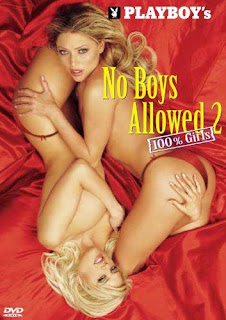 Playboy: No Boys Allowed, 100% Girls 2 (2004)