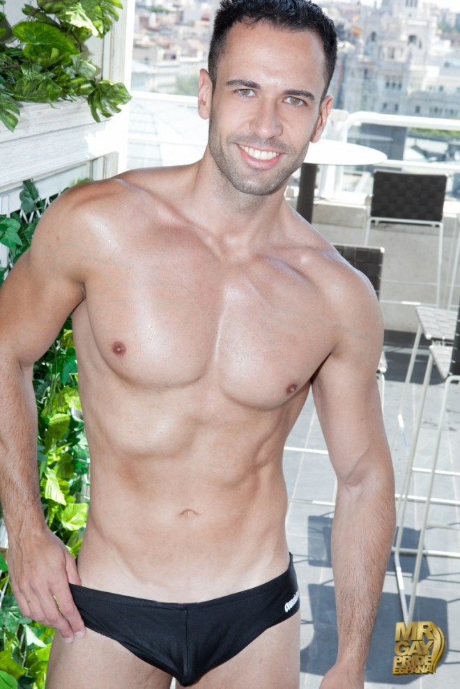 muscle built gay my vidster